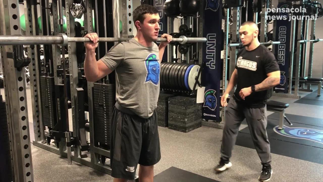 Picking up weightlifting in 2019? Make sure you've mastered the basics of the squat to ensure a healthy and fit training experience.