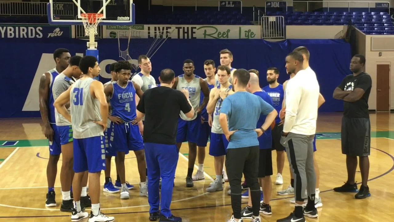 College basketball: FGCU to open what should be hot ASUN ...