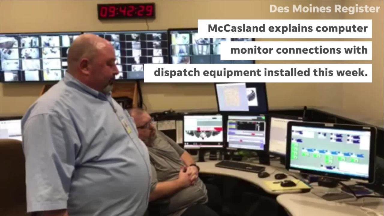 Warren County 911 dispatch system is back up and running after nearly failing for 20 days