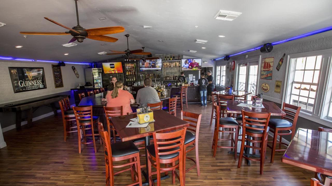 Fort Myers Spot For Popular Restaurant 10 Twenty Five