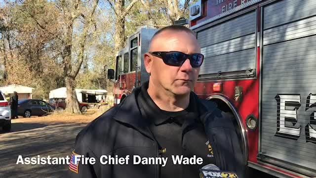 One person was killed Thursday in a house fire on Annie Lane in Hattiesburg, Hattiesburg Assistant Fire Chief Danny Wade said.