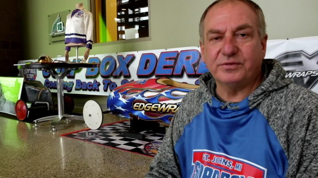 Soap Box Derby coming back to St. John