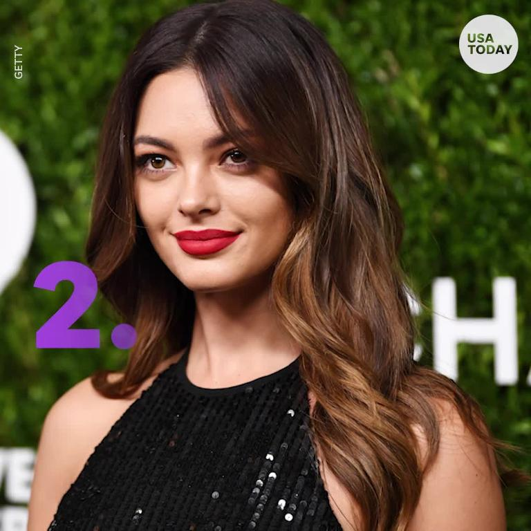 Facts about Demi-Leigh Nel-Peters