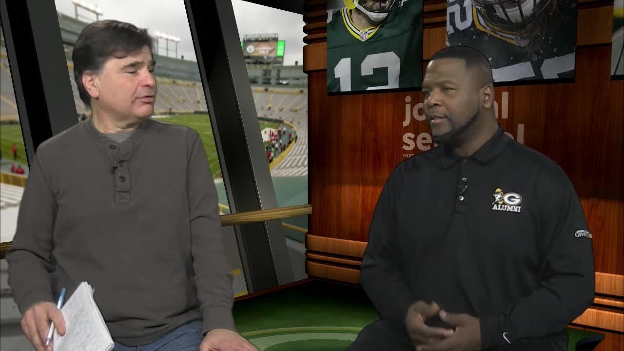 In an offseason version of 5 Questions with LeRoy Butler, the former Packers all-pro safety and reporter Tom Silverstein discuss the hiring of Matt LaFleur as the new head coach. Also, Butler defends team president Mark Murphy's decision to take the reins on the football side.