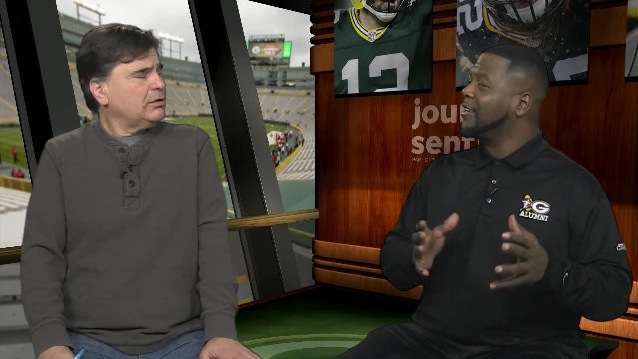 In a spirited discussion, former Packers safety LeRoy Butler and reporter Tom Silverstein debate president Mark Murphy's decision to take the reins of the football side of the Packers.