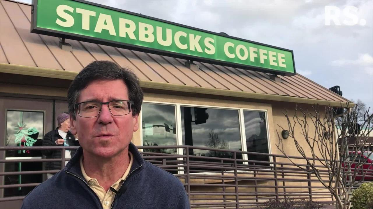 Opened in 1999, the Starbucks on Eureka Way in downtown Redding will close later this month. Also, a new shopping center is planned for east Redding.