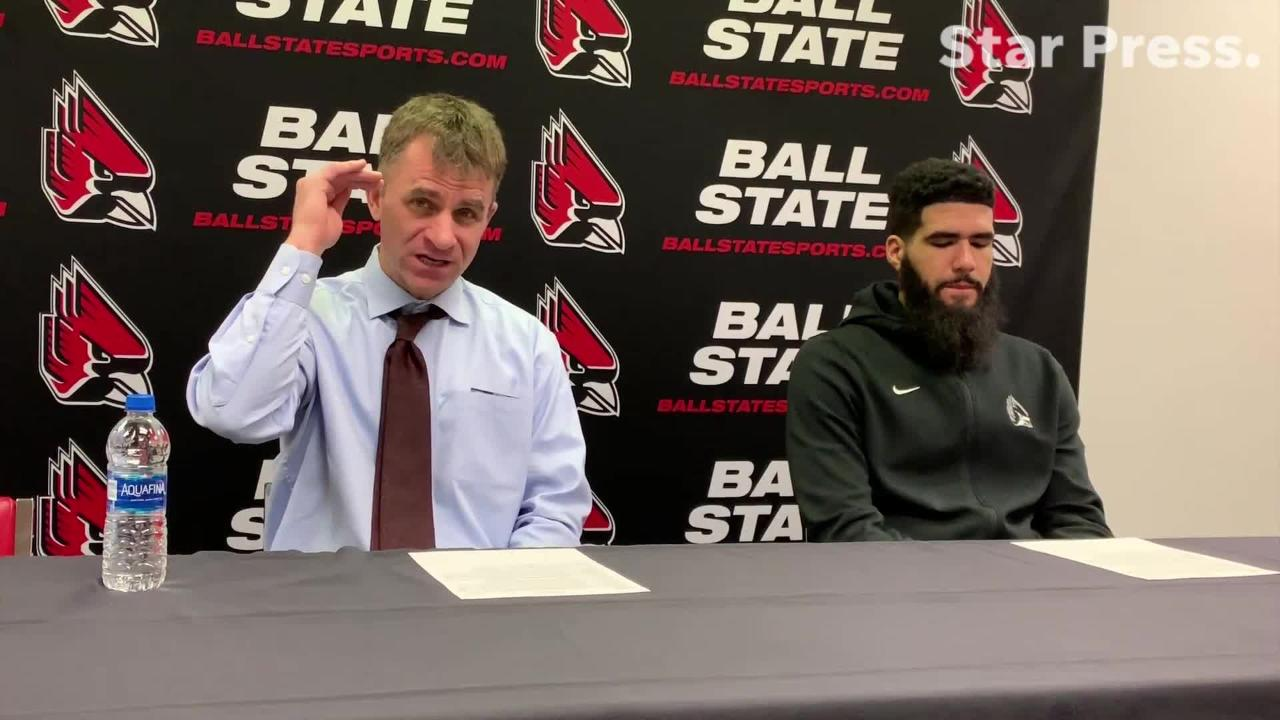 James Whitford and Trey Moses discuss what went wrong against Ohio.