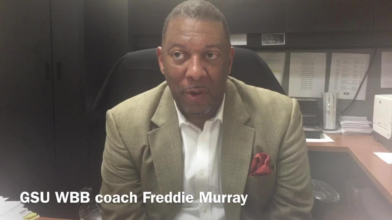 Freddie Murray breaks down Grambling's struggles v. Southern