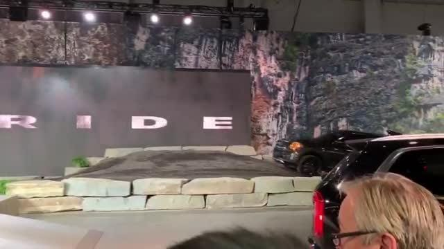 Kia says 2020 Telluride is its largest SUV ever