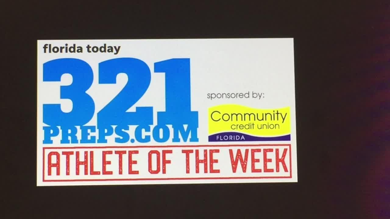 Vote at 321preps.com for the Community Credit Union Athlete of the Week. Posted Jan. 14, 2019.