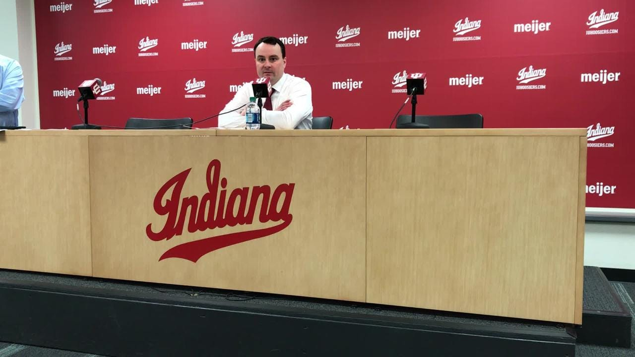 IU basketball coach Archie Miller: 'One of the most disappointing games' of season
