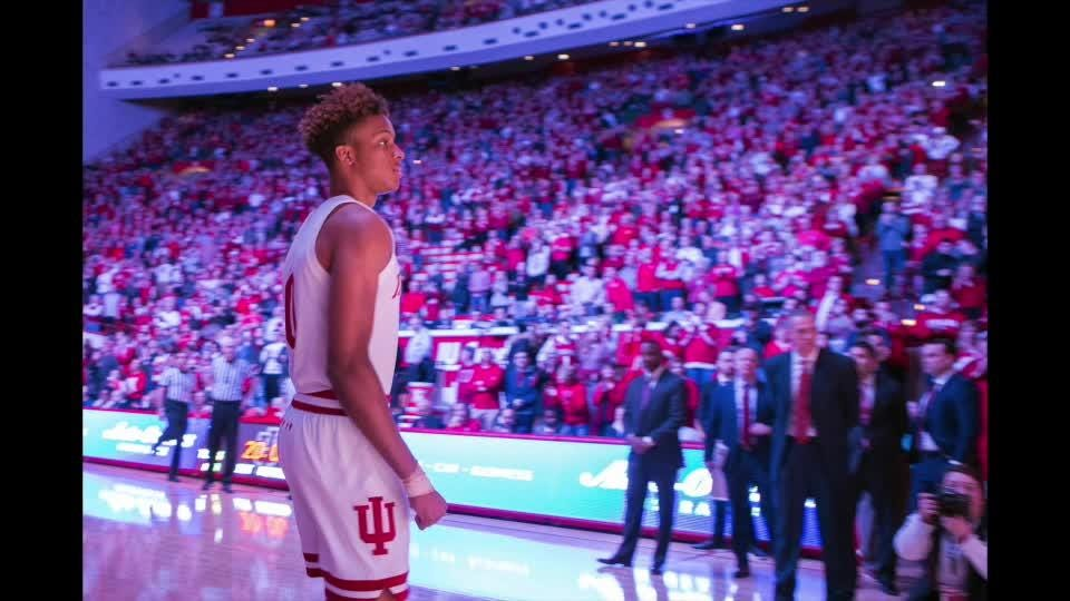 Insider Zach Osterman and Chronic Hoosier discuss a frustrating loss to Nebraska, a three-game losing streak and the proper context for all of it.