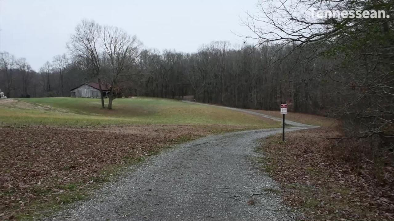 A large, 450-unit residential development is planned for Dickson County near Interstate 40, just off Highway 46.