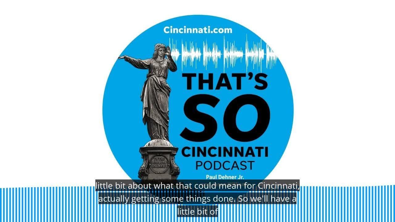 What's up on That's So Cincinnati this week?
