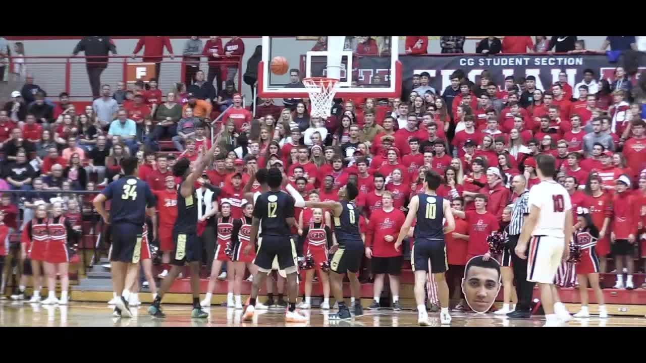 Recruiting Highlights: IU commit Trayce Jackson-Davis