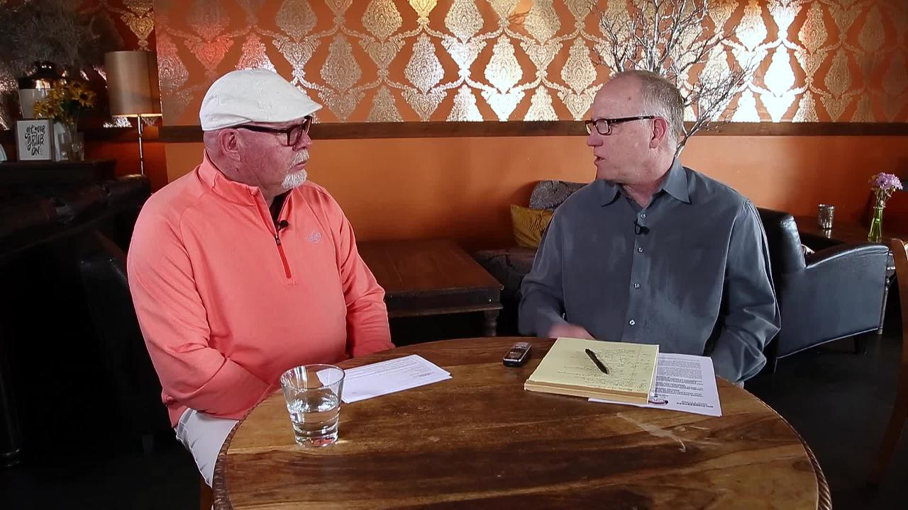 Former Arizona Cardinals head coach Bruce Arians couldn't stay away from the game he loves.  He sits down with Kent Somers of azcentral sports to explain.