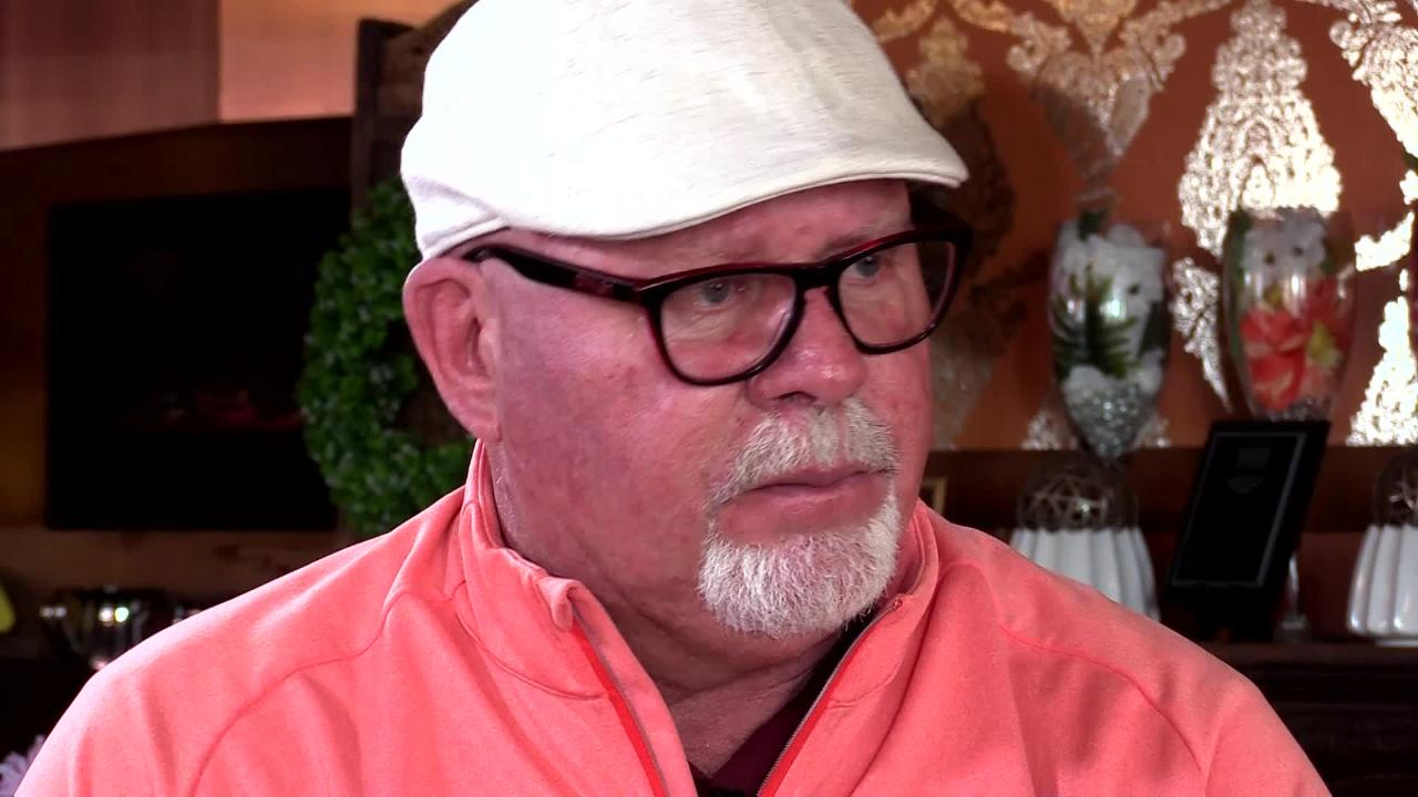 Bruce Arians was the offensive coordinator for the Steelers when they defeated the Cardinals in Super Bowl 43.