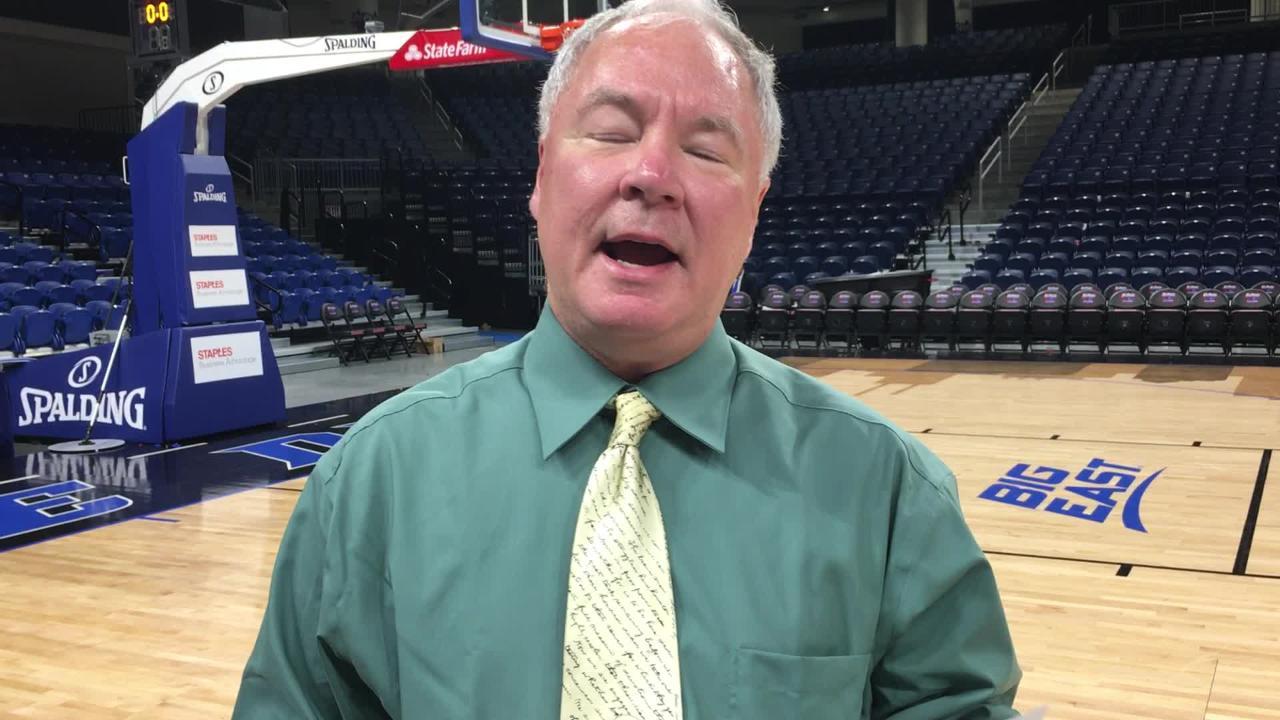 Butler extends Chicago streak to 19