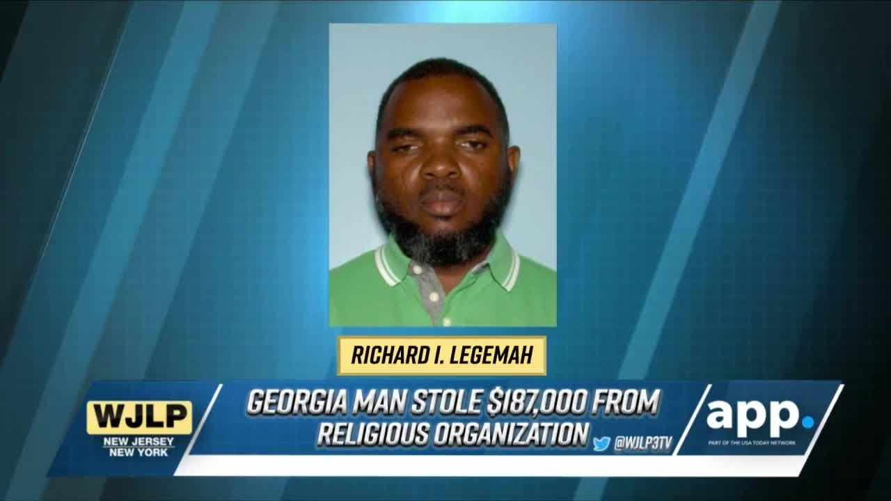 Government Shutdown day 27; Georgia man indicted on charges of stealing from NJ religious organization