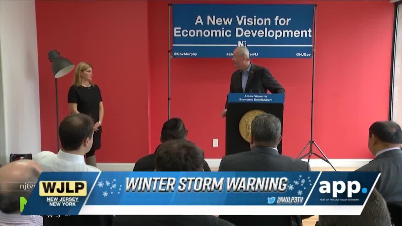 POTUS cancels Congress' trip abroad amid shutdown; Winter Storm Warning