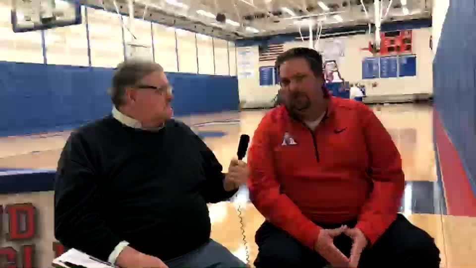 Watch live: SCTimes Sports Report: St. Cloud Apollo