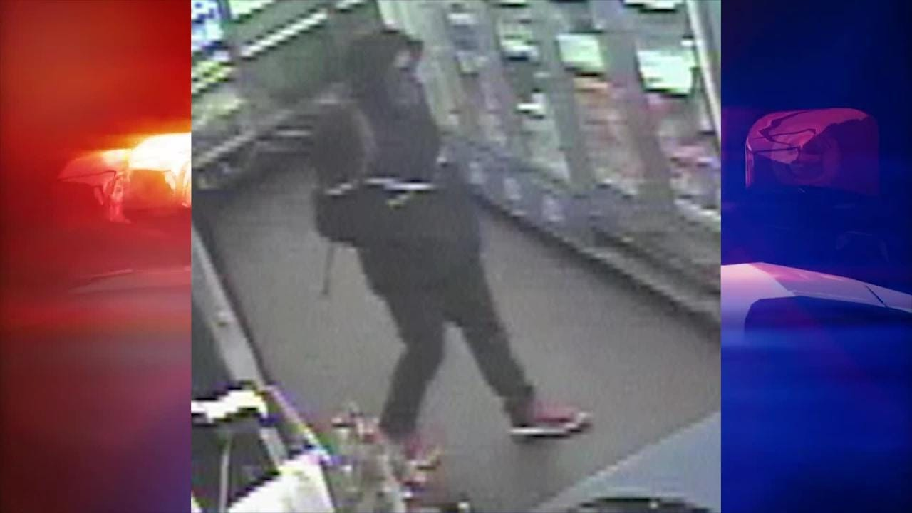Just before midnight on Dec. 30, 2018, robbers held up the Beers & Babes store at 8440 Dyer St. in Northeast El Paso, police said.