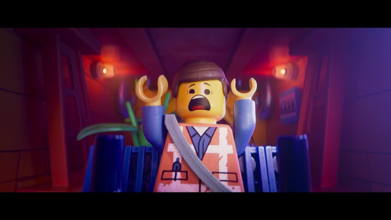 'Lego Movie 2: The Second Part' trailer shows toy bricks are hot in  Hollywood