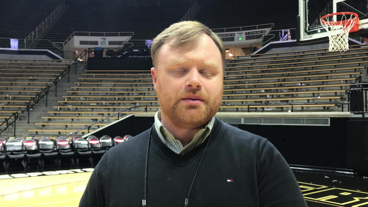 IU Insider Zach Osterman recaps an ugly 70-55 loss at Purdue on Saturday.
