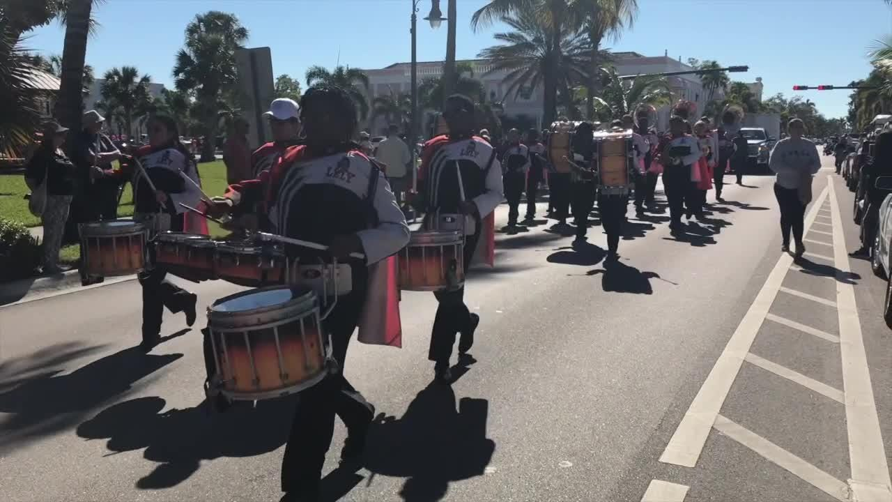 Martin Luther King Jr Day Naples Celebrates With Parade Events