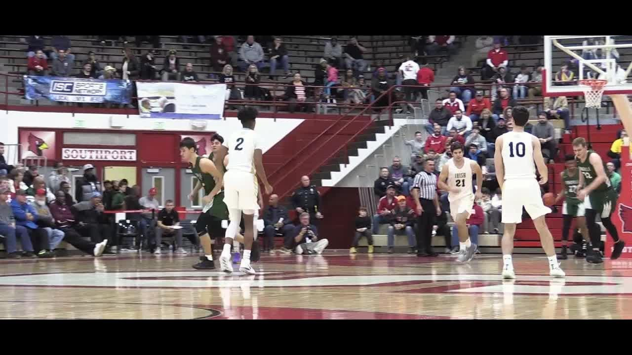 Recruiting Highlights: IU commit Armaan Franklin