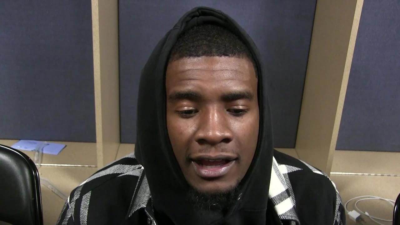 Phoenix Suns players Devin Booker, Josh Jackson and Jamal Crawford talked in code about a team meeting following Friday night's 132-95 loss at Denver.
