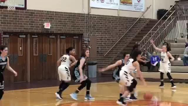 The Henderson County Lady Colonels defeated Muhlenberg County 61-47 Monday night in Henderson.