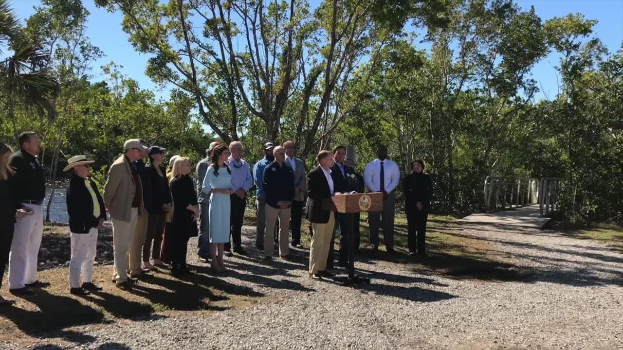 State efforts seek to revise Big Cypress Basin boundary 1