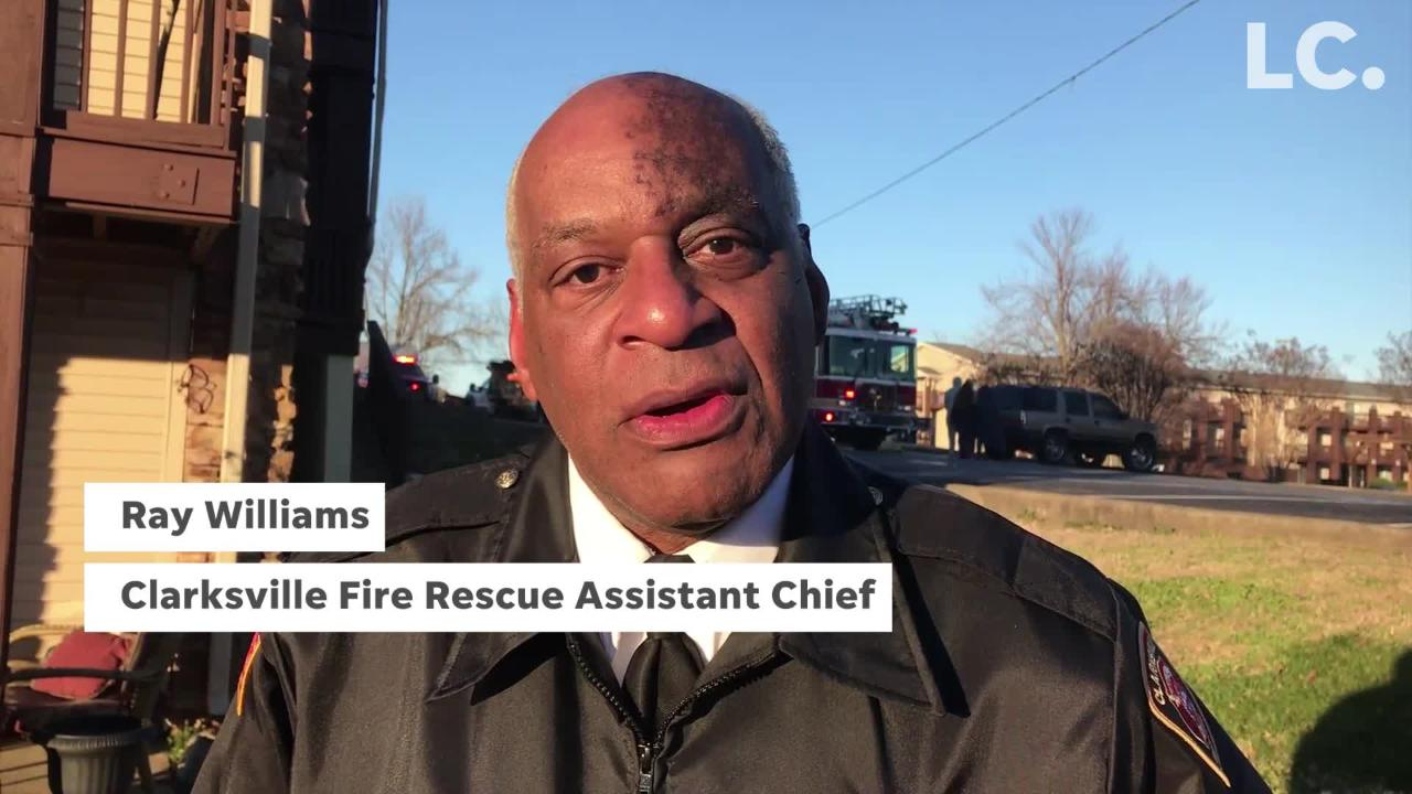 Ten units were heavily damaged by fire and the other 10 were being assessed for smoke damage after blaze got into the roof Tuesday, Jan. 29, 2019.