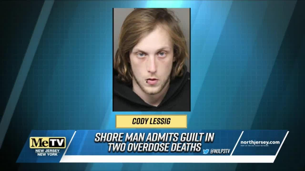 NewsBreak: Berkeley man admits role in drug overdose deaths