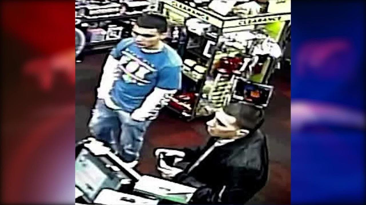 Robber Punches Workers During Robbery At Game Stop In Far East El Paso