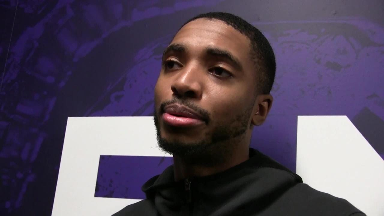 Phoenix suns rookie Mikal Bridges will probably get the first shot at guarding James Harden in Monday night's home   game against the Houston Rockets.