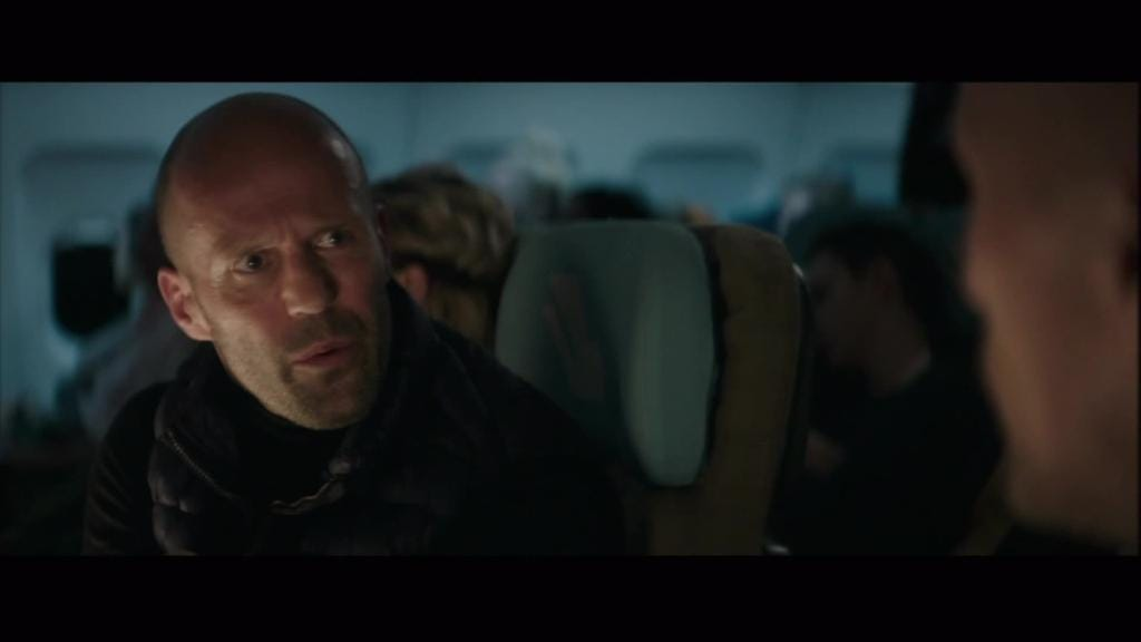 Ad Meter 2019: Hobbs and Shaw