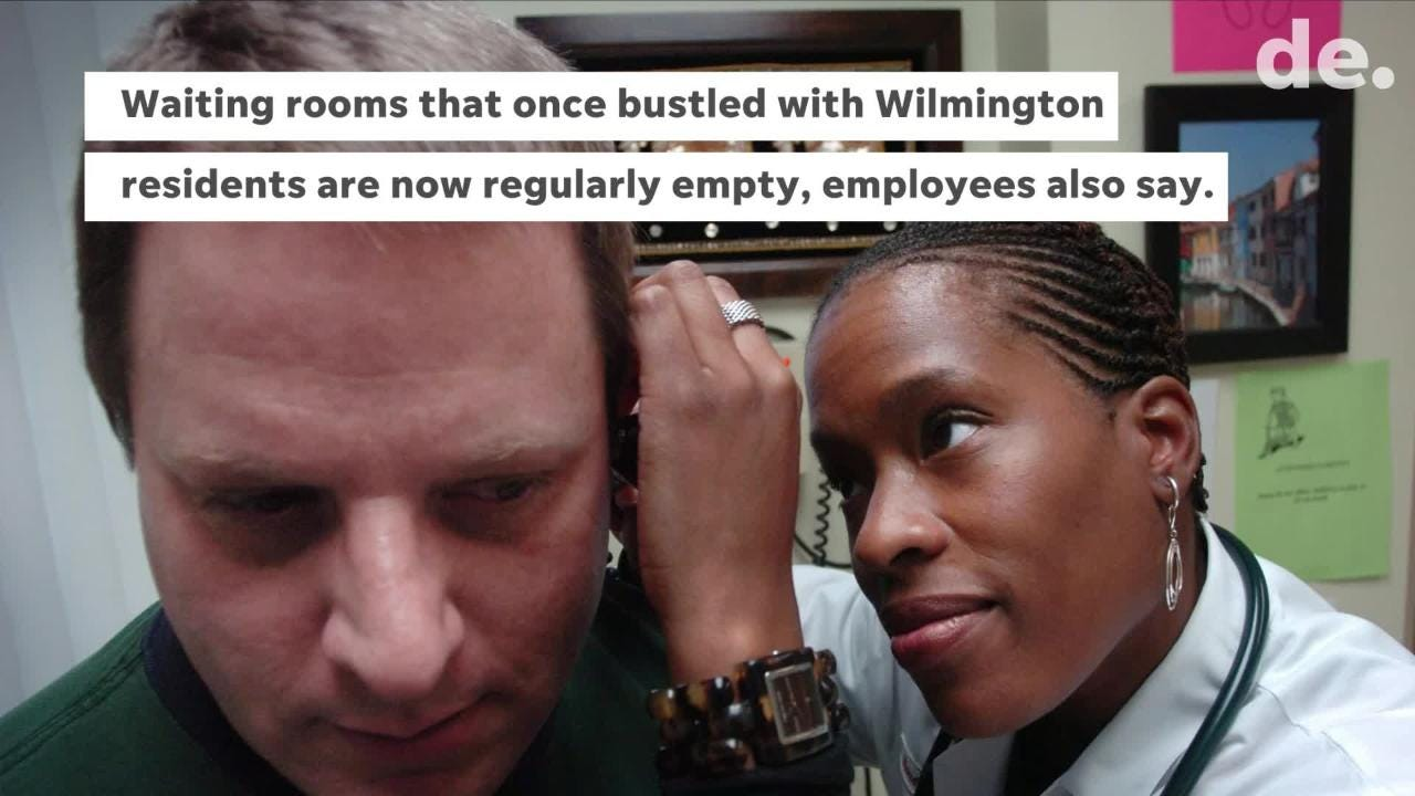 """21 Henrietta Johnson employees allege """"gross professional and ethical misconduct"""" in letter"""