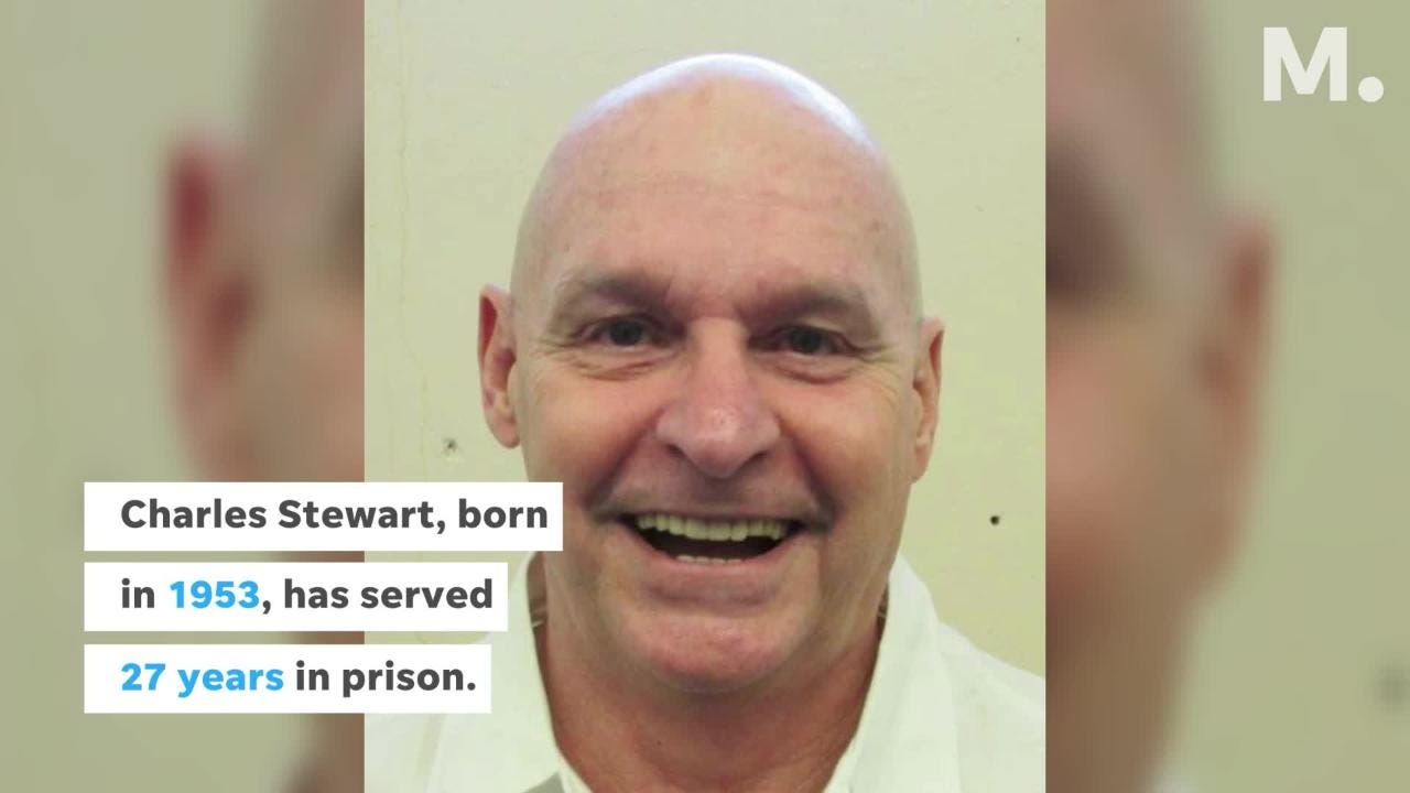 Alabama currently has 182 inmates on death row, with an average age of 32. These are the nine oldest male inmates and oldest female inmate. (Feb. 5, 2019)