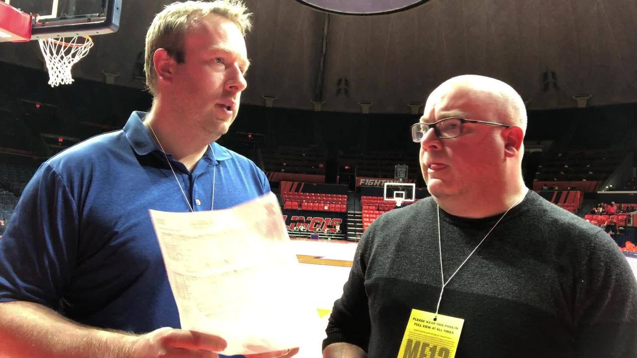 LSJ columnist Graham Couch and  Freep beat writer Chris Solari dissect the Spartans' woes after a loss at Illinois
