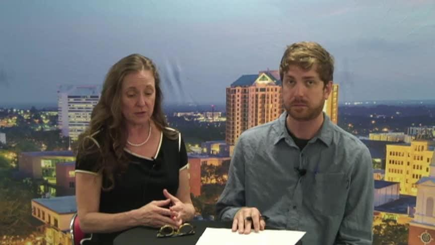 Democrat News Director Jennifer Portman and courts reporter Karl Etters break down the sentencing da