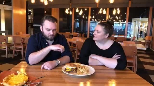 Free Press restaurant critic Mark Kurlyandchik talks to Emmele Herrold, chef of Hazel, Ravines & Downtown, one of the best new restaurants of 2019.