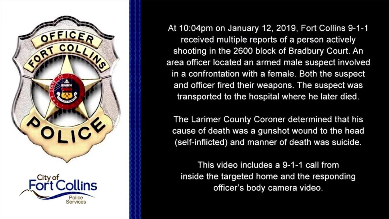 WARNING: GRAPHIC CONTENT. 911 audio, body camera footage detail moments of terror for family before shooting.