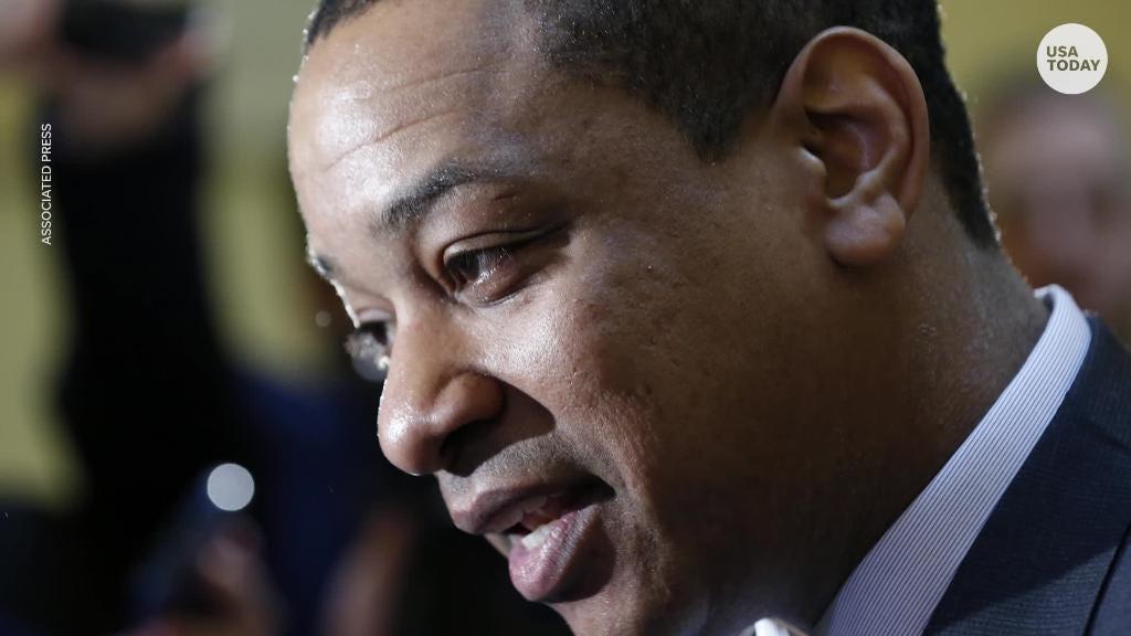 Virginia Democratic leaders mired in scandals