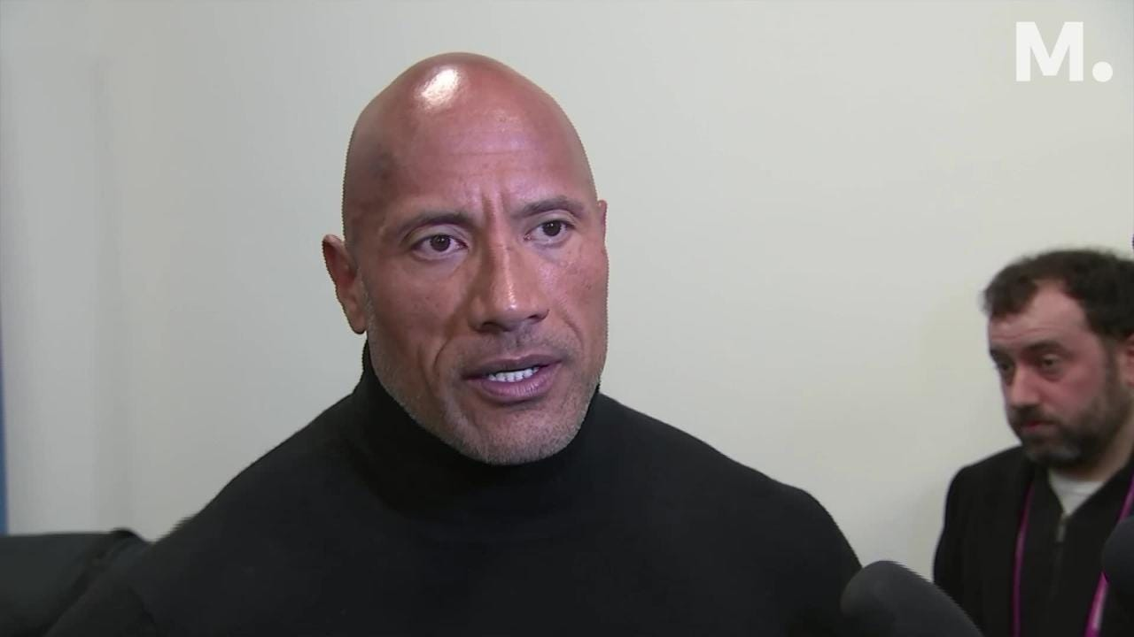 Dwayne Johnson's production company Seven Bucks Production is set to release its latest film, Fighting With My Family in theaters nationwide on Feb. 14.