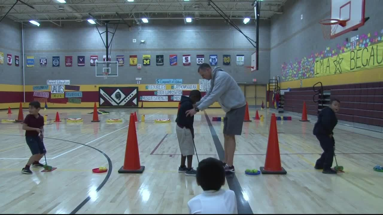 Teachers encouraged by early results of Arizona law requiring more recess
