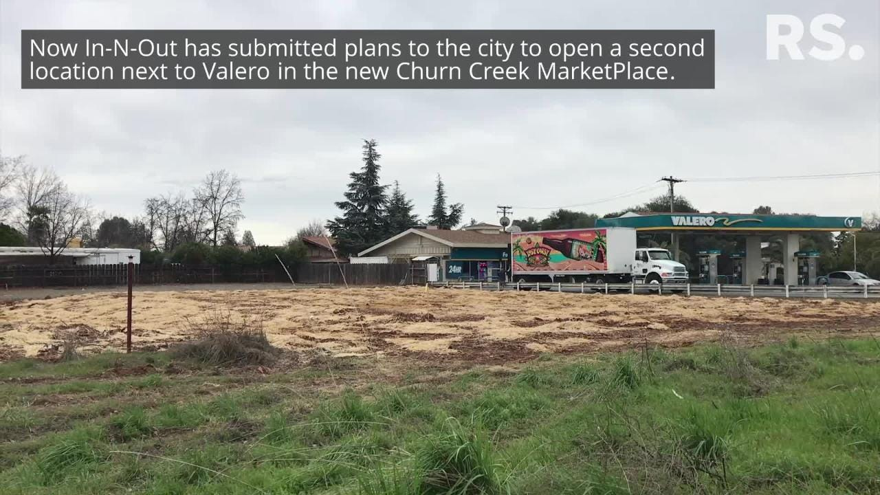 The new Churn Creek MarketPlace will have some new tenants.