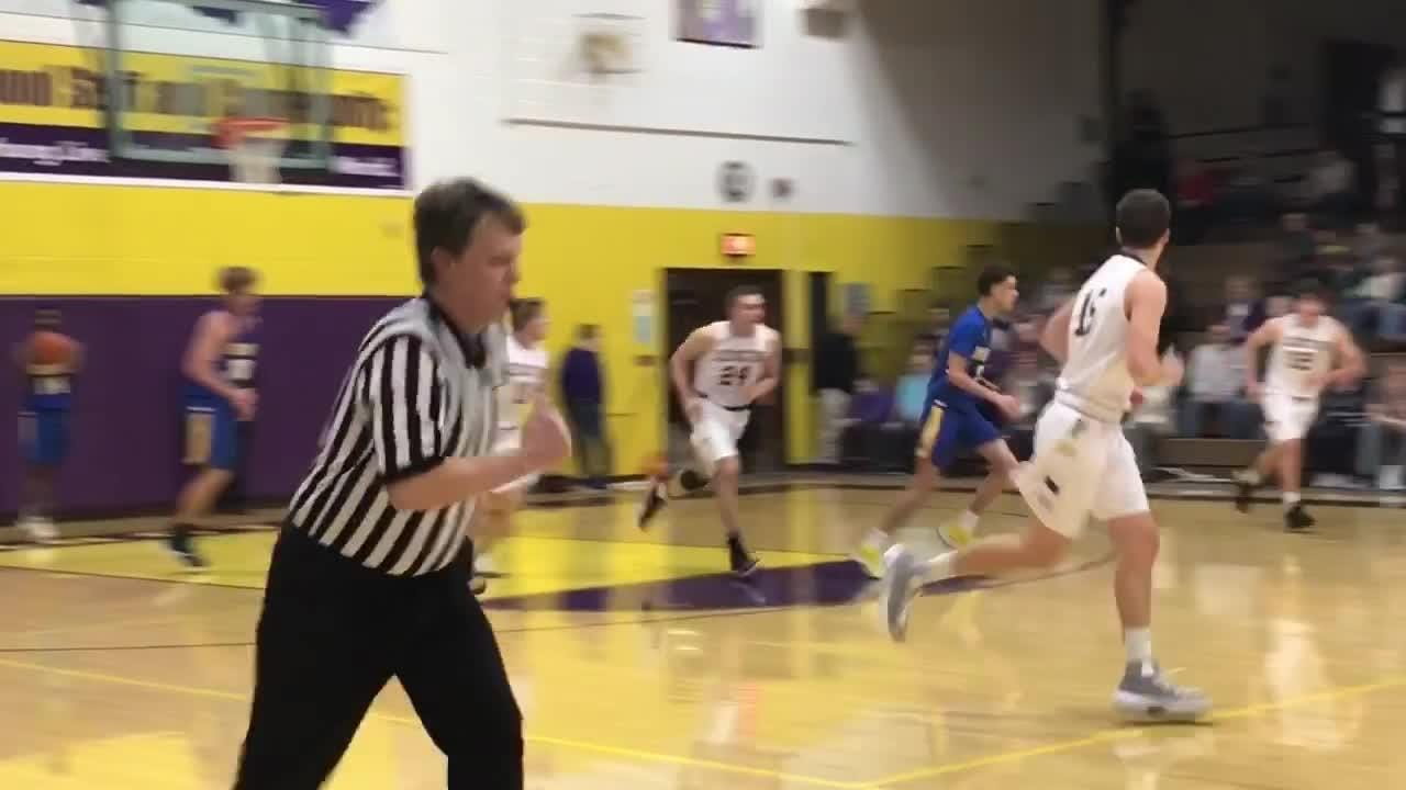 Highlights as Lex maintains its lead in the Ohio Cardinal Conference race