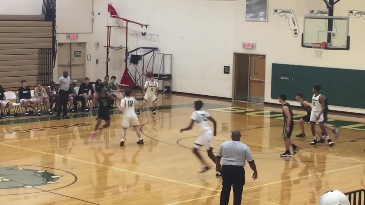 Melbourne defeated Viera in the District 6-8A first round on Tuesday. Posted Feb.  12, 2019.
